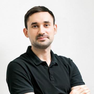 Ахметшин Тимур Рамильевич