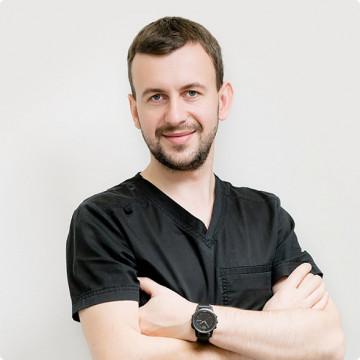 Рудомин Дмитрий Александрович