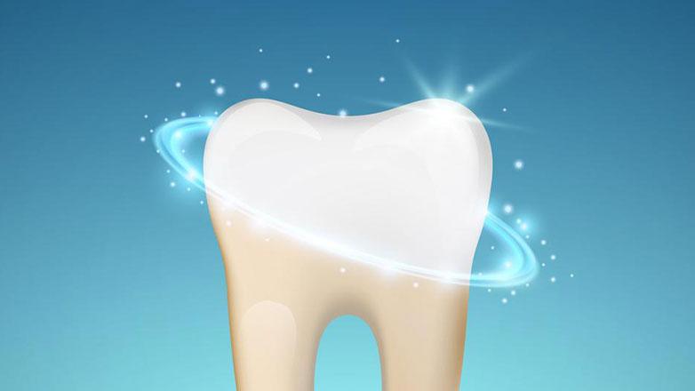 Ученые предложили защитить зубы от кариеса с помощью нанопорошка и полезных микроорганизмов
